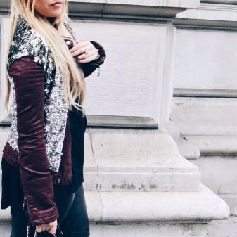 Modeblogger Fashionblogger München Wien